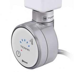 MOA BLUE 600[W] - Grzałka elektryczna (Silver)